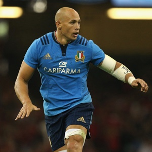 Sergio Parisse (Getty Images)