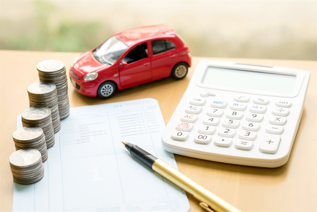 Skipping car payments could leave your credit record affected and ultimately you could have your car repossessed. Picture: iStock