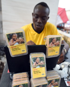 MTN faces new Nigeria headache as local unit probed over listing