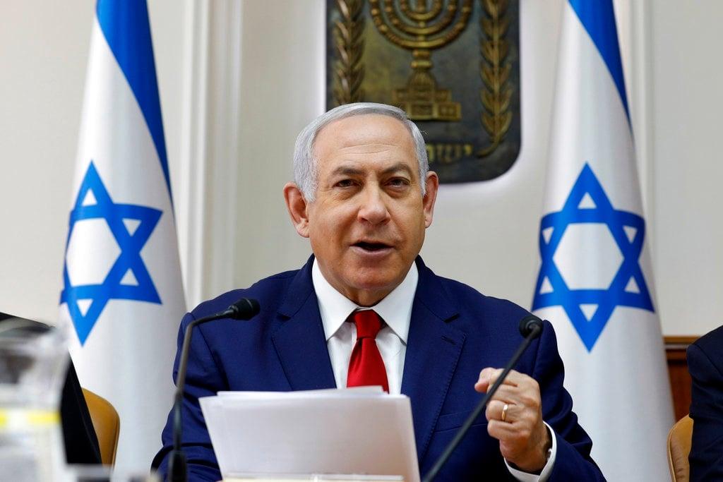 News24.com | Israel stem oor Netanyahu se politieke oorlewing