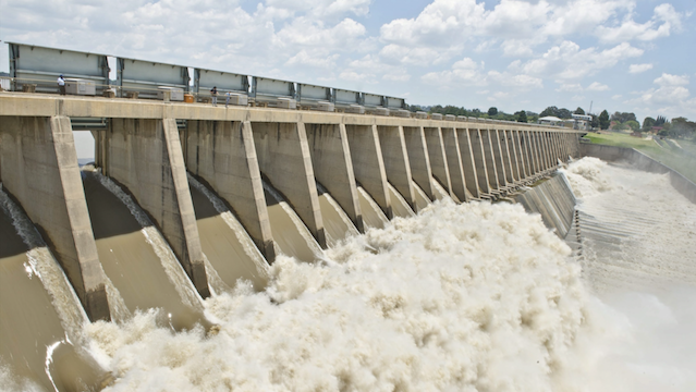 News24.com | Day Zero not on horizon for Gauteng as Vaal Dam levels drop, say officials