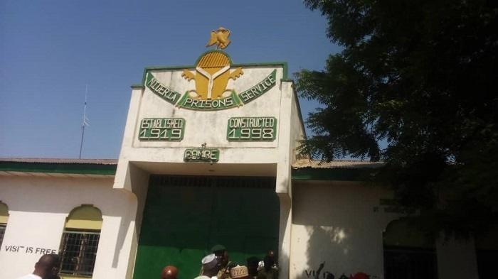 gombe prison