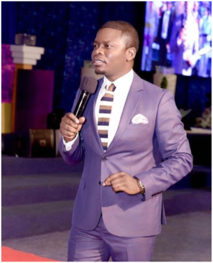 PHOTO: Shepherd Bushiri Instagram