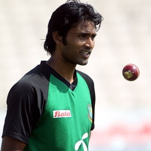 Sport24.co.za | Bangladesh ban fast bowler for assaulting team-mate