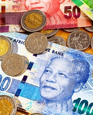Rand Best Performing Currency In The World This Year For