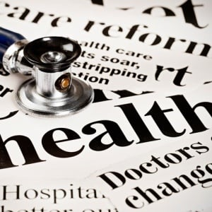There were many health news events in 2017.