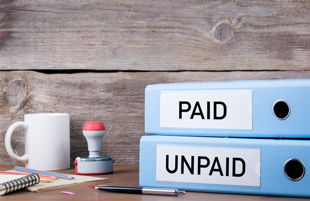 Once you have come up with a plan, and are committed to that plan, you will be able pay of your debts in no time at all. Picture: iStock