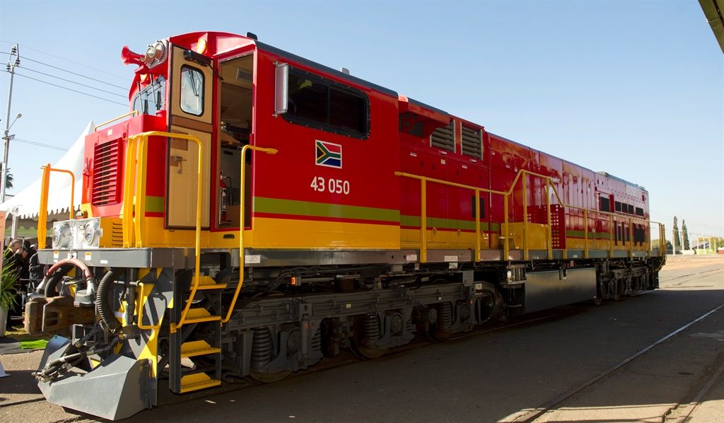 This past weekend, a train with 208 wagons carrying export coal to Richards Bay derailed near Vryheid, KwaZulu-Natal.