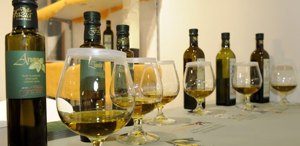 olive oil, competition