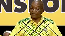 POLOTIKI LIVE: Wrap of day 1 at ANC's elective conference