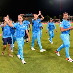 Cricket SA congratulates Titans