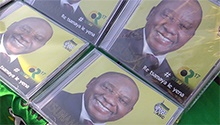 WATCH: The battle for ANC delegates' wallets