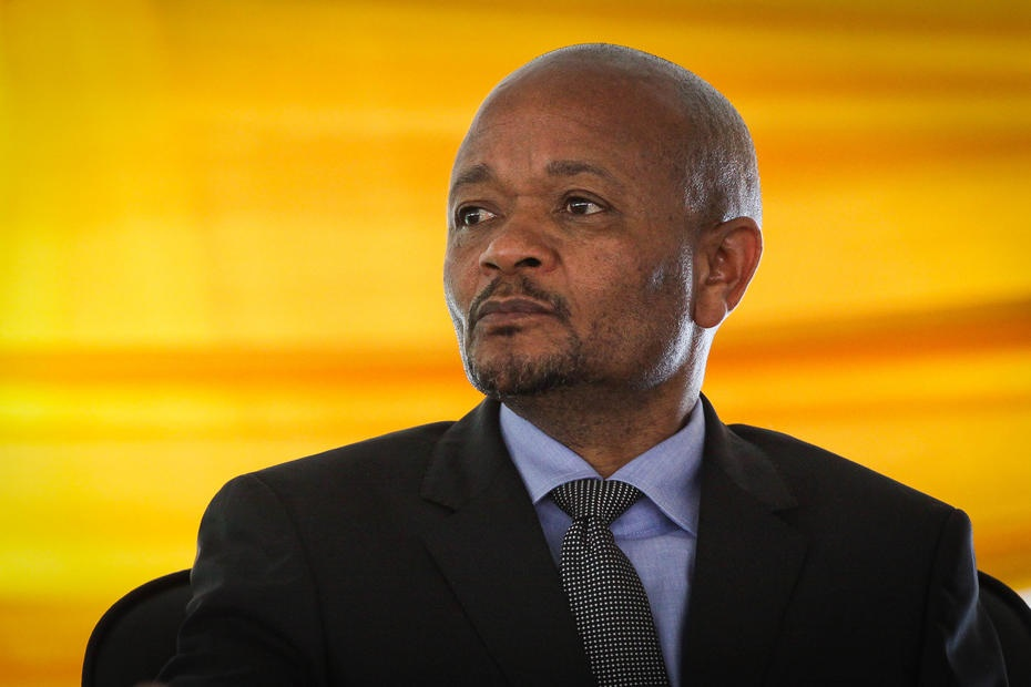 Minister of Public Service and Administration Senzo Mchunu. Picture: File