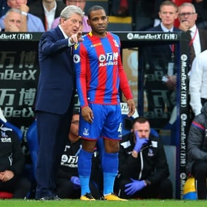 Palace's Puncheon charged with assault after brawl