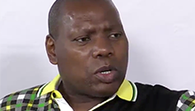 WATCH: Outgoing TG Zweli Mkhize says no deal was made with #CR17