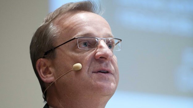 Nedbank CEO Mike Brown. (Photo: Gallo Images)