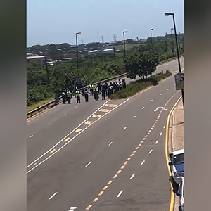 A Durban metro police officer, who was killed while on duty outside the Galleria Mall in Amanzimtoti, will be laid to rest on Monday morning. The funeral and memorial service of inspector Johan Deysel (59) is set to begin at 10:00 at the Amanzimtoti Civil Hall.