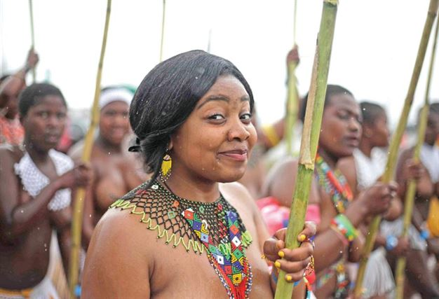 WHAT IS REED DANCE?........ In the name of the king - Over ...