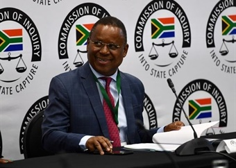 'Our integrity is more important than money,' says Chikane after union officials apologise