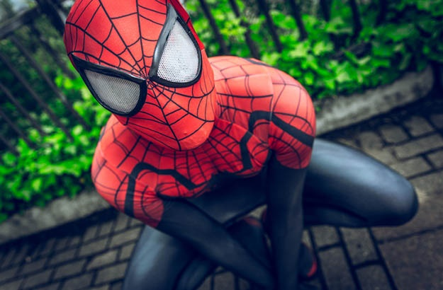 There's a lot of veiled science to the new 'Spider-Man' video game.