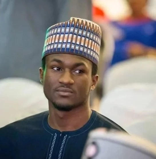 yusuf buhari involved in bike accident