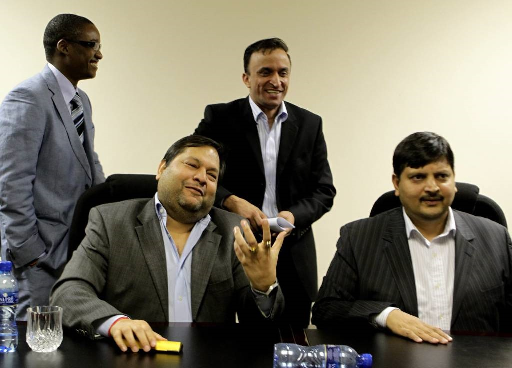 Hammer blow for the Guptas as New York court grants IDC access to bank records - News24