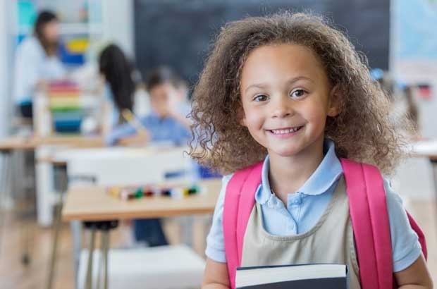 Is your child anxious about the first day of school? | Parent24