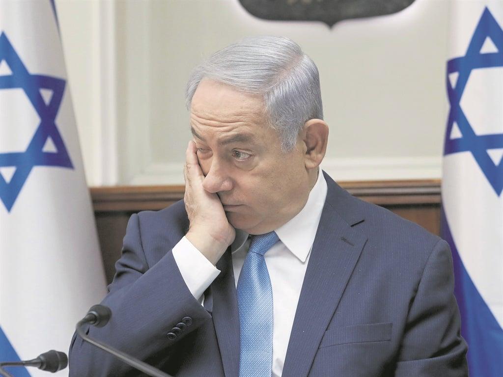News24.com | Netanyahu kanselleer die VN-besoek weens 'politieke konteks' na die peiling