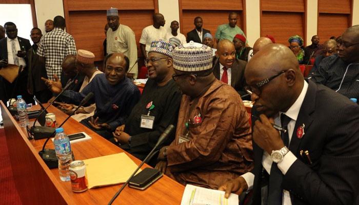 senate begins probe of fuel scarcity