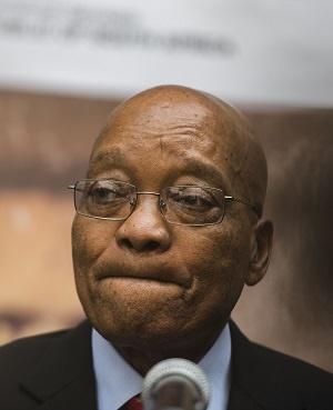 Jacob Zuma (Photo: Gallo Images)