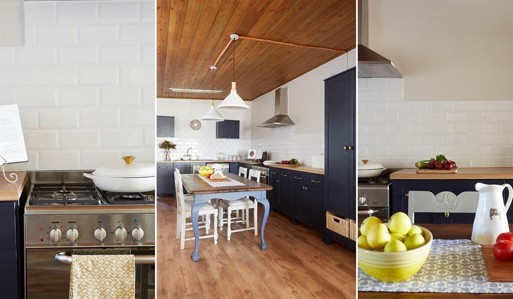 renovation a new look for grannys kitchen - Grannys Kitchen