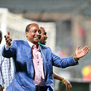 Patrice Motsepe (Gallo Images)