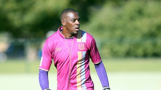 Royal Eagles have released Cameroonian goalkeeper Joslain Mayebi because of poor performances.