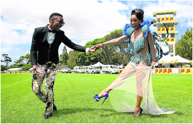 love is lost khanyi and tebogo�s relationship in pictures