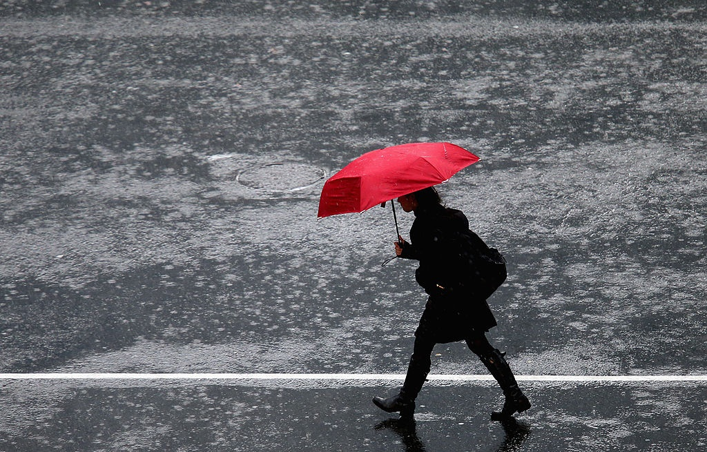 Your weather: Snow, heavy rains and strong winds set to hit SA on Thursday - News24