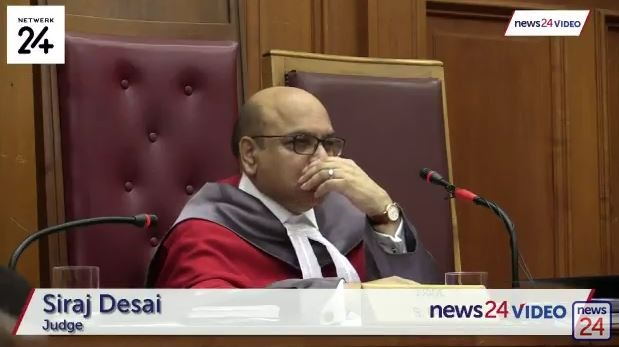 """Judge Desai and Advocate Galloway discuss reasons for """"Henri wetting his pants"""""""