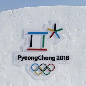 Pyeongchang Winter Olympics (AP)