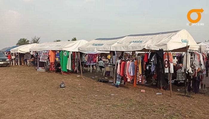 Abule Egba Trade Fare opens