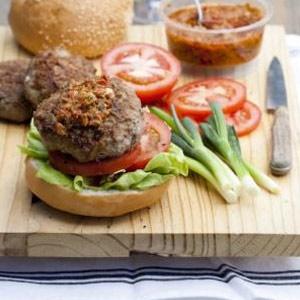 recipe, beef, burgers