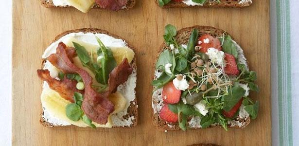 bread, lunch,recipes