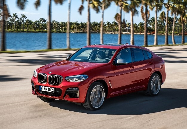 bmw 39 s all new x4 en route to south africa wheels24. Black Bedroom Furniture Sets. Home Design Ideas