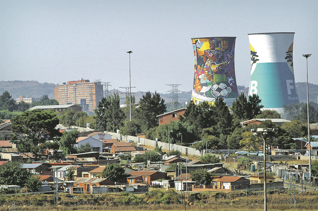 Soweto residents: Hell no, we won't pay for electricity