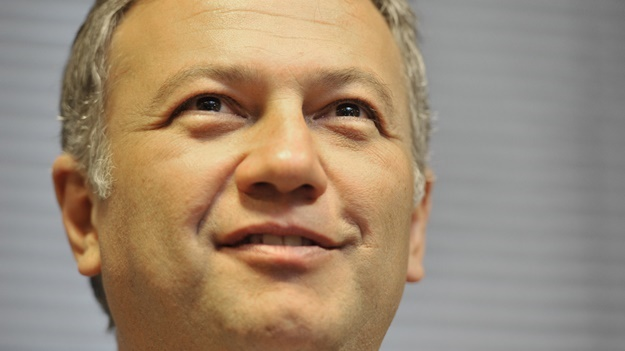 Business moguls like Michael Jordaan who established Montegray Capital that owns stakes in companies like mobile operator, Rain and Bank Zero have created big businesses through venture capital funding.  Photo: Gallo Images