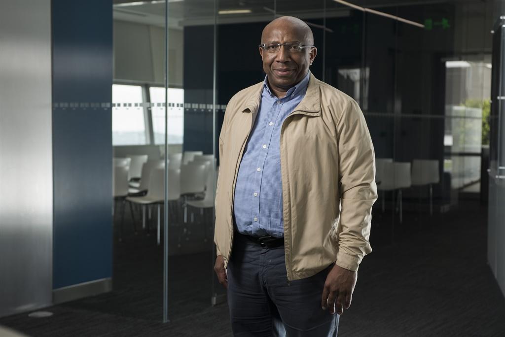 Sipho Maseko, chief executive officer of Telkom SA