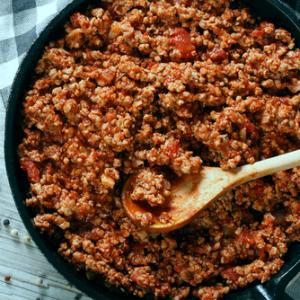 Healthy food prep for the week: 5 things to make ahead