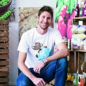 Brad Meiring is the founder of Munching Mongoose.