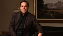 WATCH: Ban Markus Jooste's horses from the Sun Met or expect protests - PSA