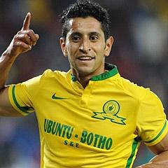NEW BEGINNINGS:  Leonardo Castro could make his Amakhosi debut on Sunday. (Sydney Mahlangu, BackpagePix)