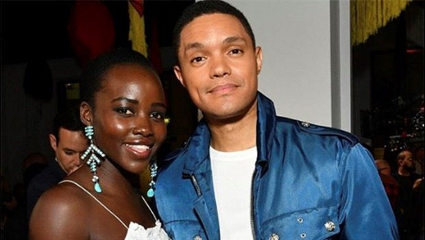 Trevor Noah's bestselling memoir Born A Crime to be turned into a movie