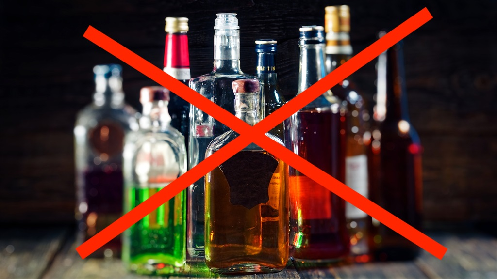 Complete alcohol bans – not partial – can help SA hospitals, a new study suggests